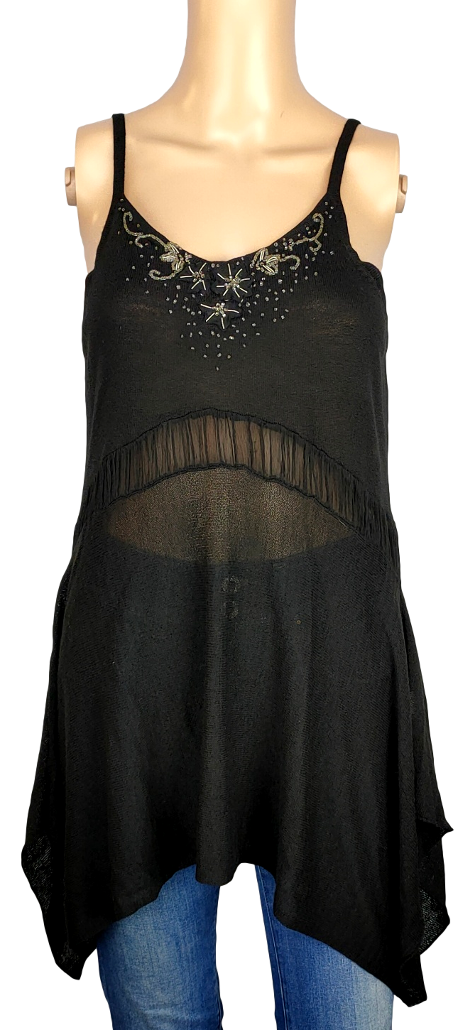 Top Areline -Taille XS