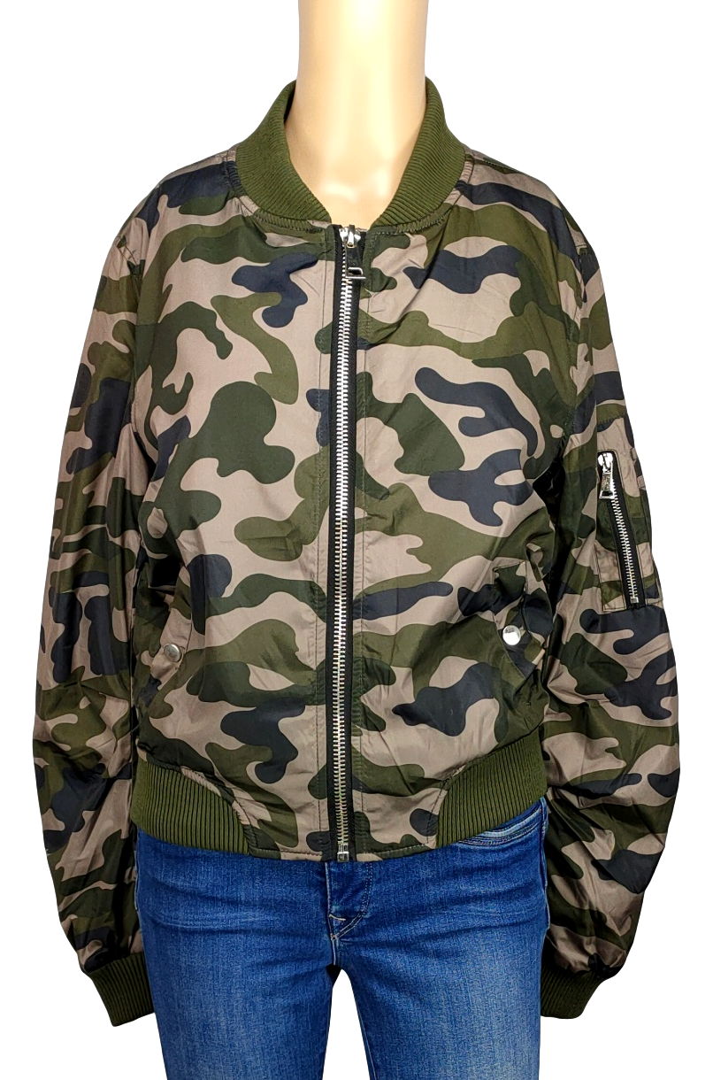 Bombers Sans marque -Taille M