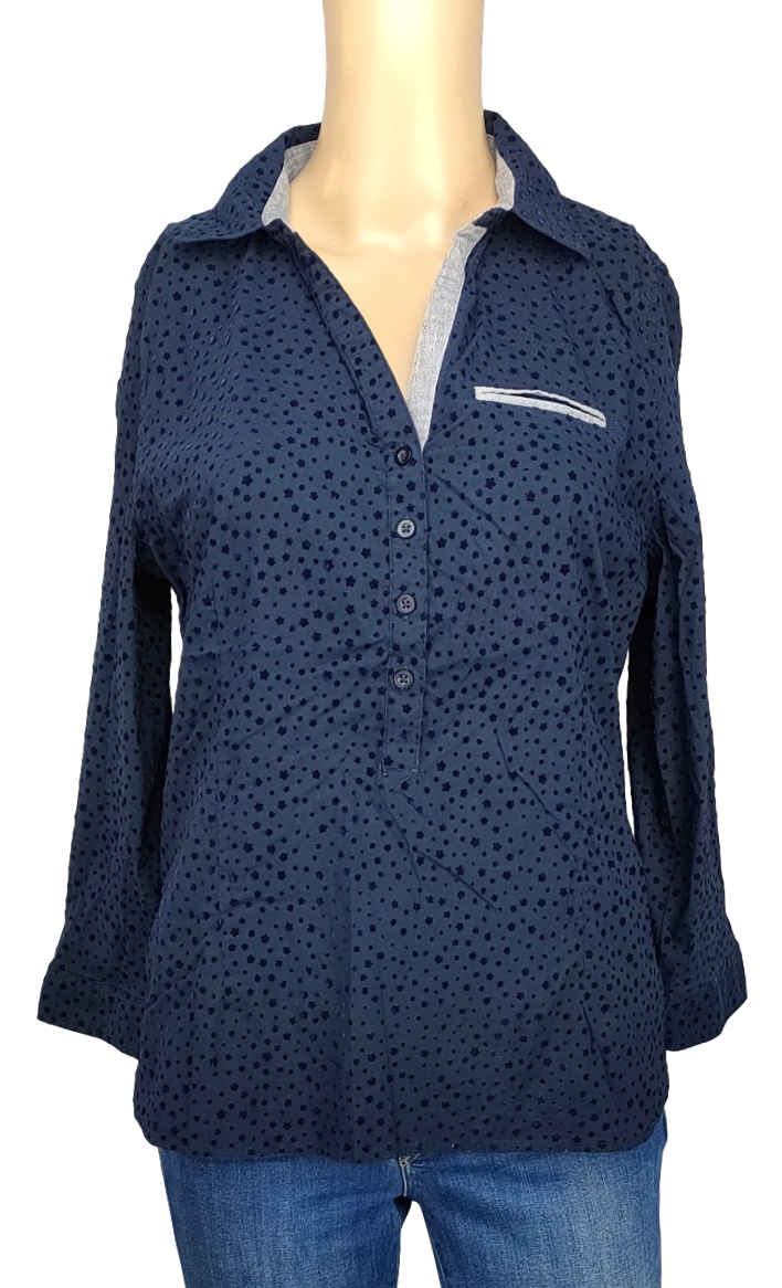 Blouse Cache Cache -Taille S