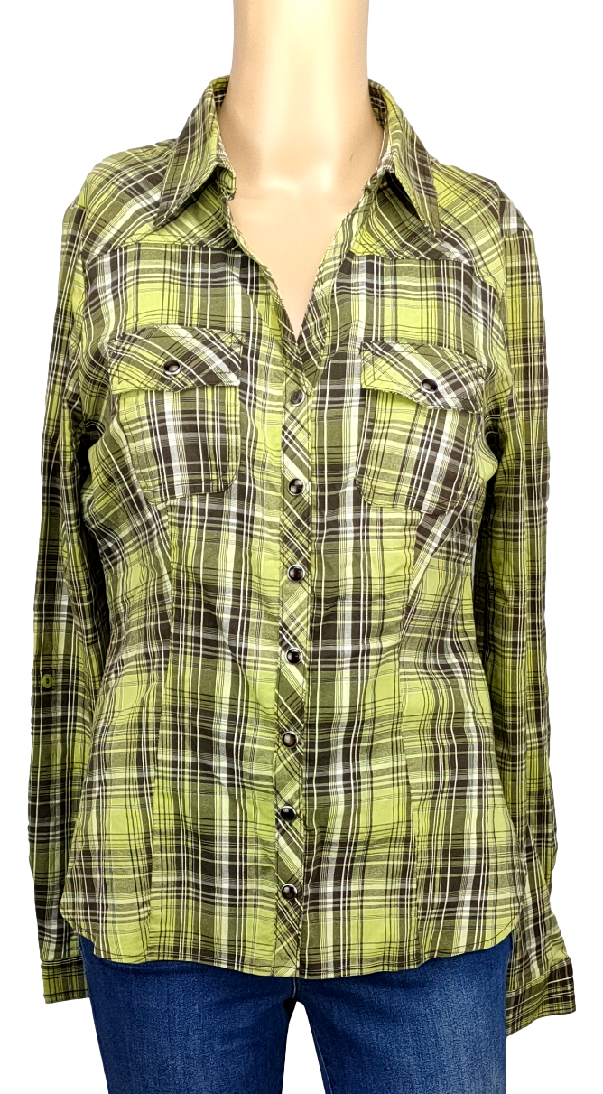 Chemise Cache Cache -Taille 36