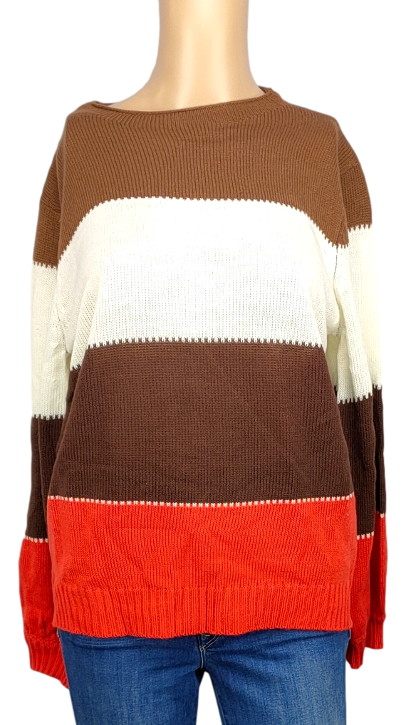 Pull Misslook - Taille M