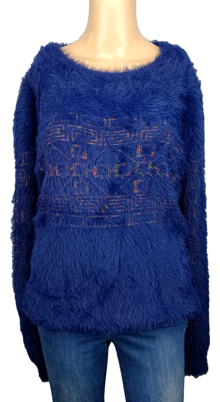 Pull Clara.S -Taille L