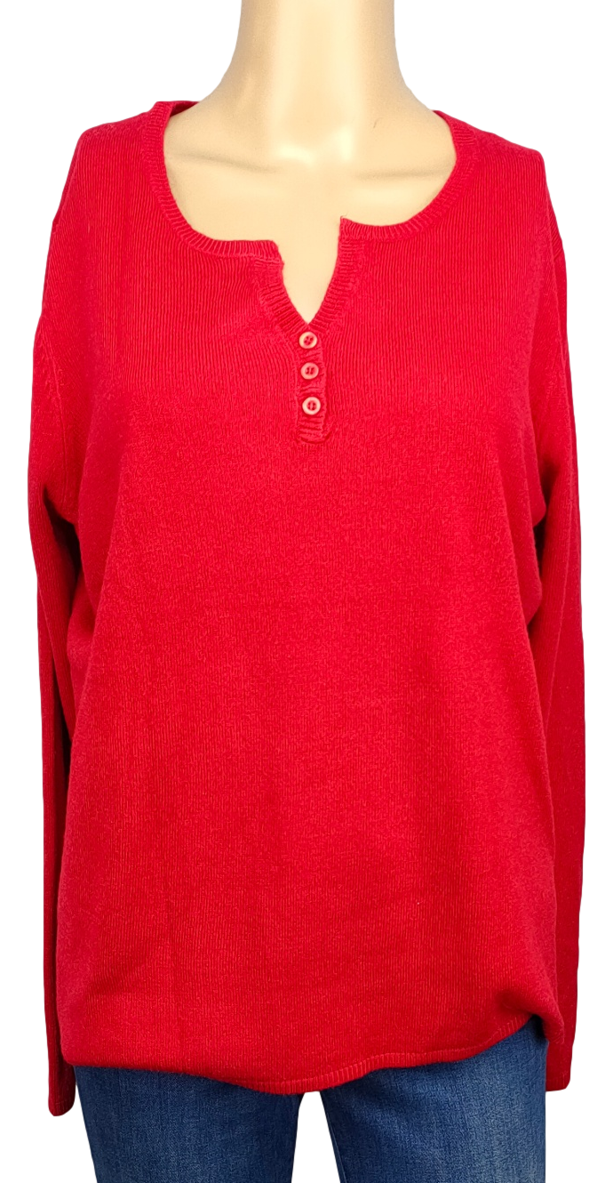 Pull Gemo -Taille XL