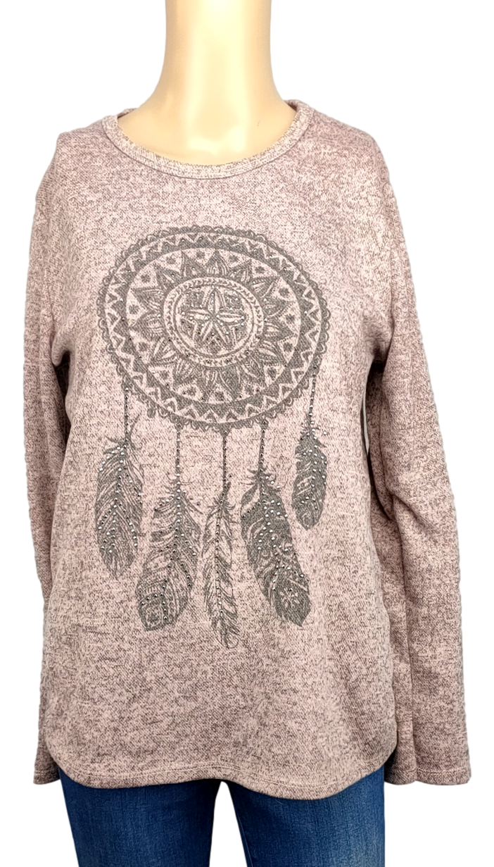 Pull Sans Marque -Taille S