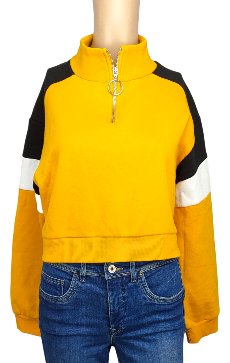 Sweat Divided -Taille S