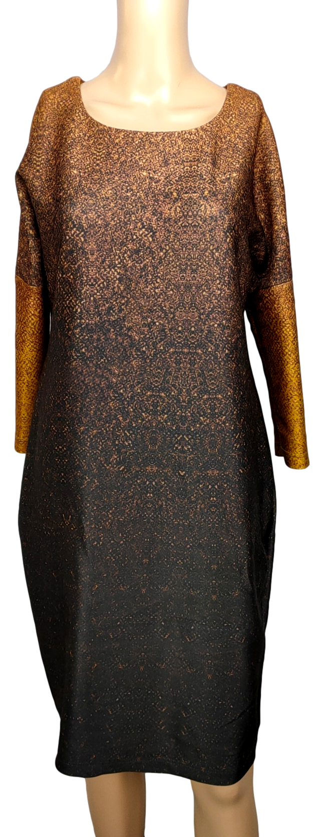 Robe Modern Line -Taille 38