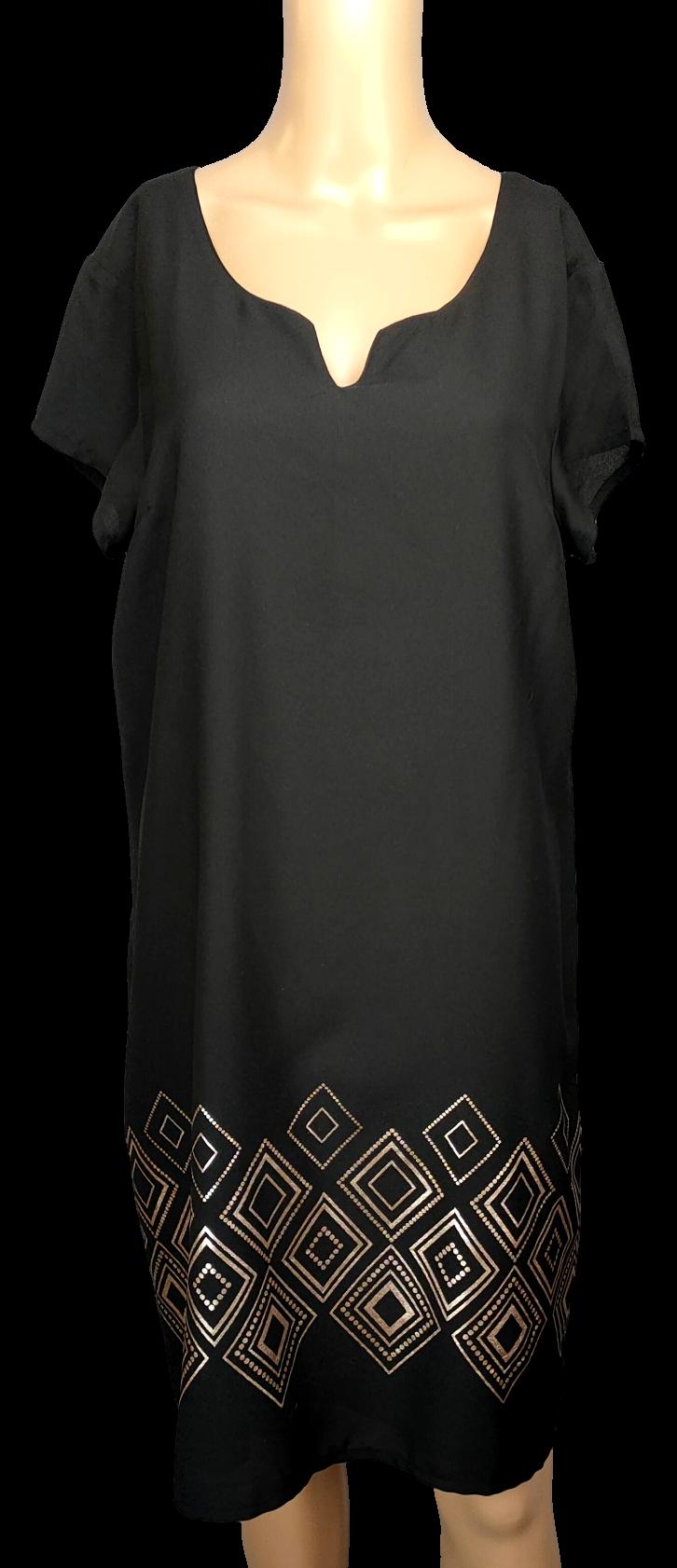Robe Blanche Porte -taille M