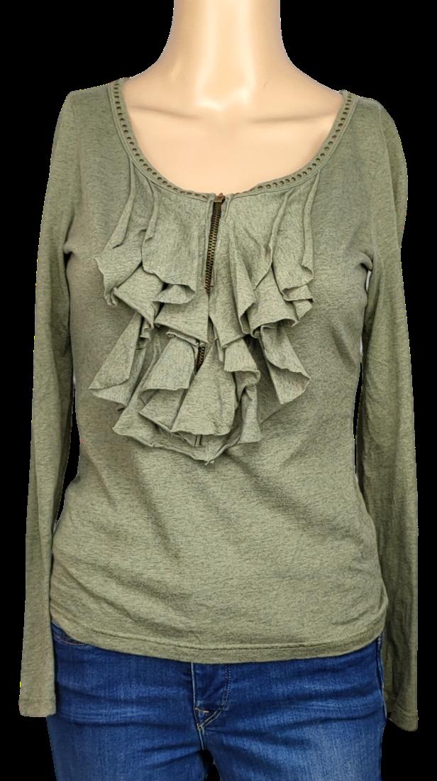 T-Shirt NAF NAF -Taille S