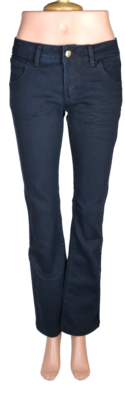 Jean Rose Player -Taille 40