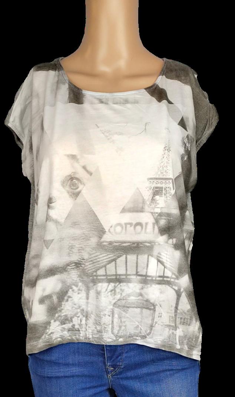 T-shirt Comptoir des Cotonniers -Taille 2 (M)