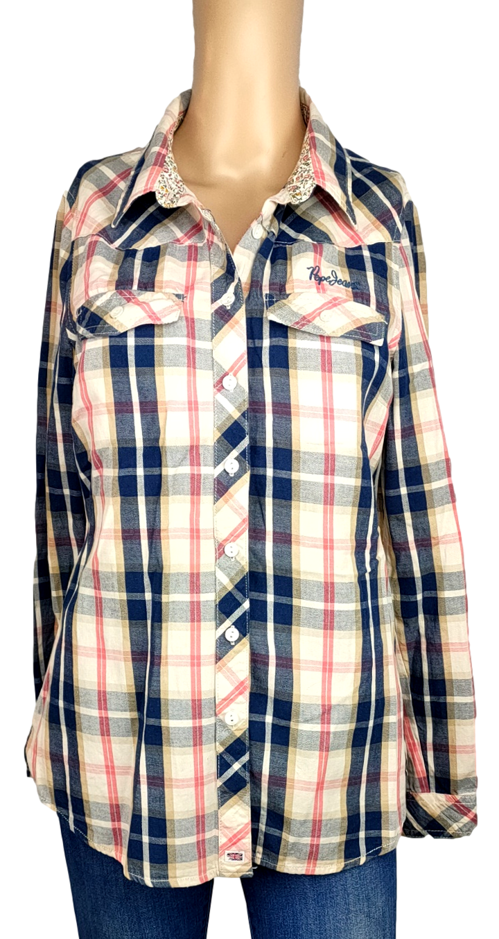 Chemise Pepe Jeans -Taille M