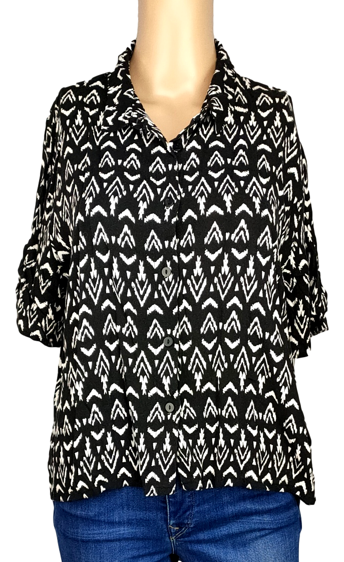 Chemise Divided -Taille 44