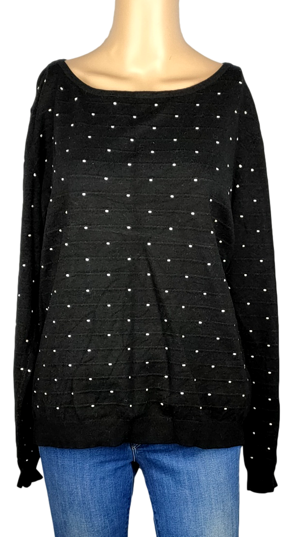 Pull Lily Pop - Taille XL
