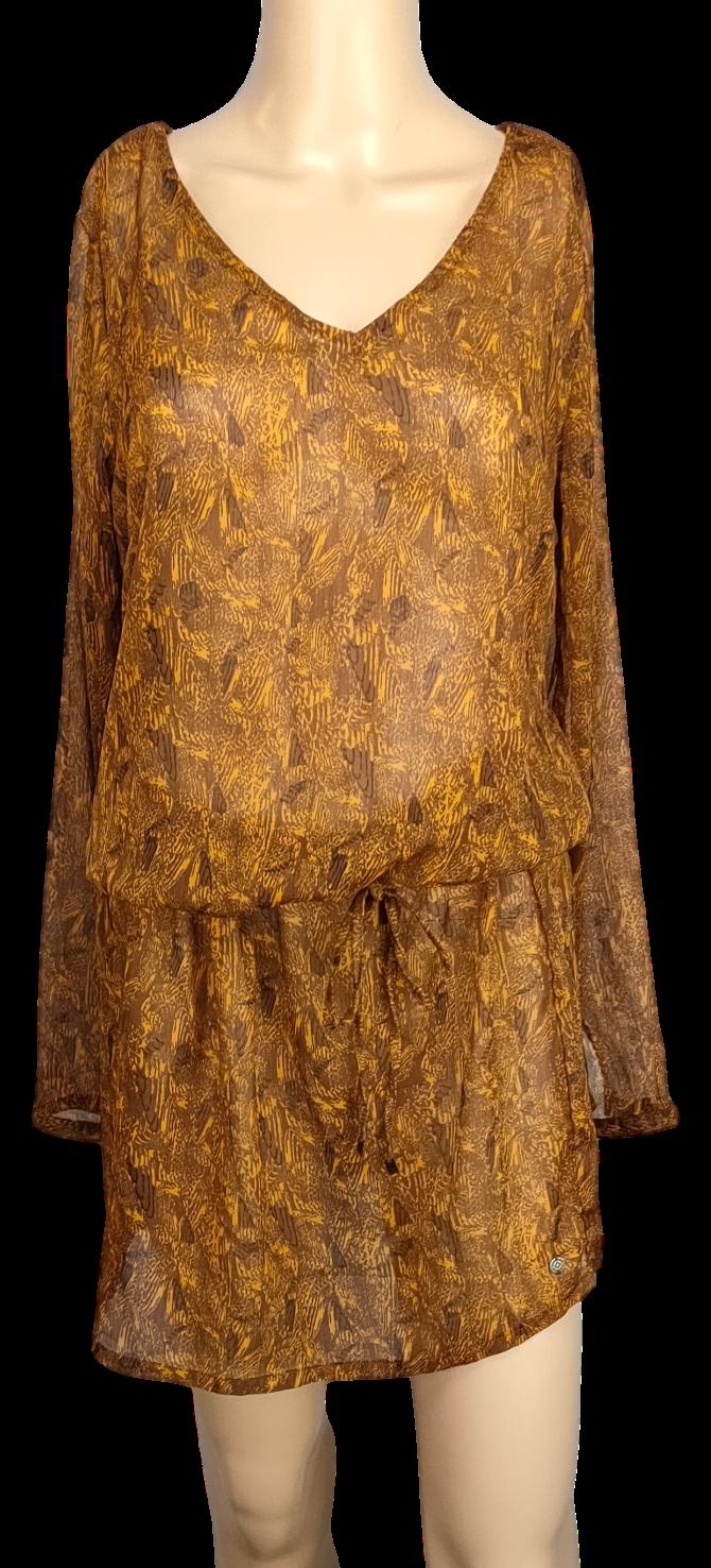 Robe Bonobo -Taille M