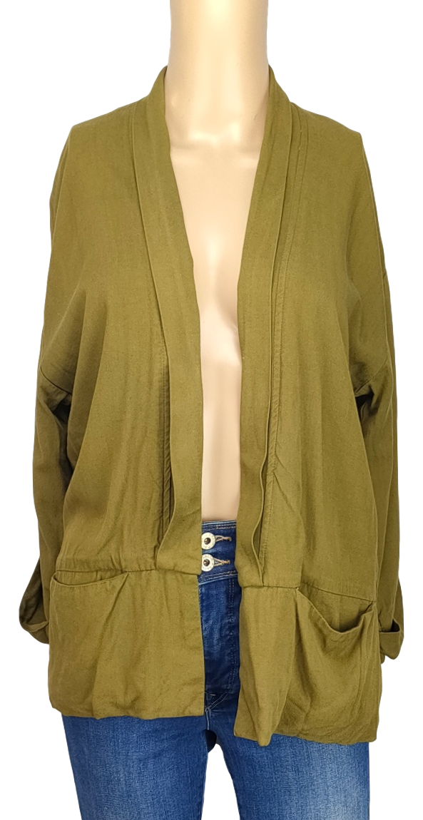 Gilet Pull&Bear -Taille S