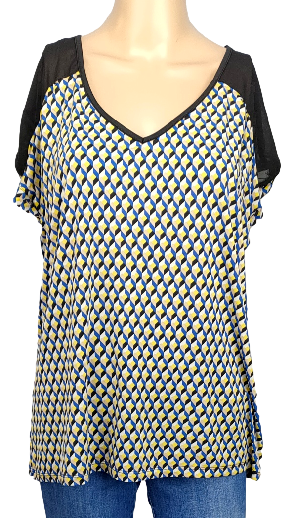 T-Shirt Gemo -  Taille L