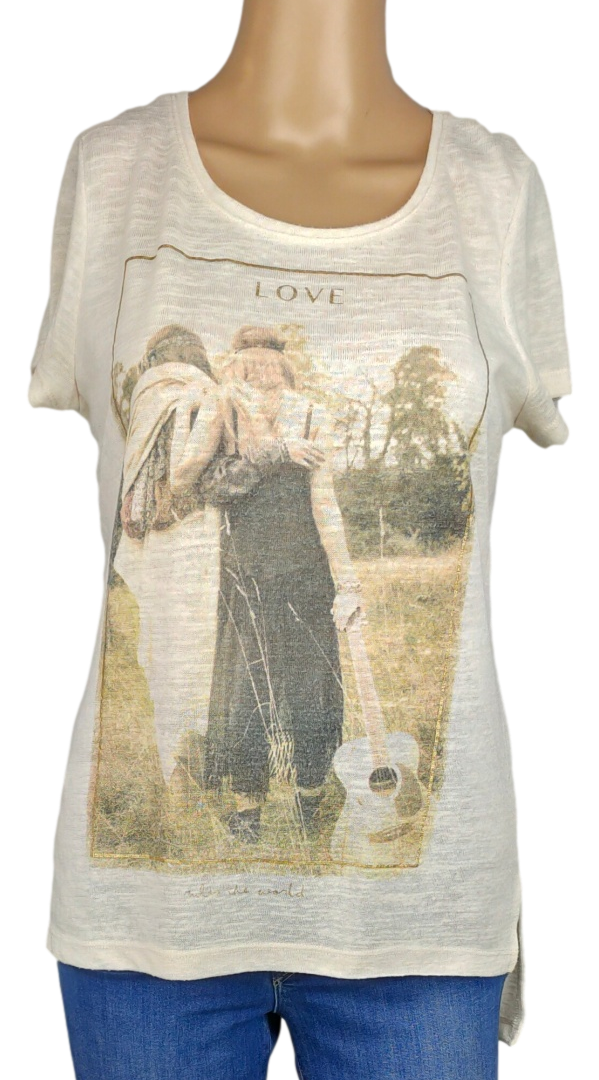 T-shirt Only -Taille M