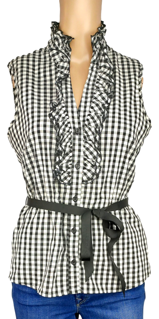 Chemise Yessica -Taille 38
