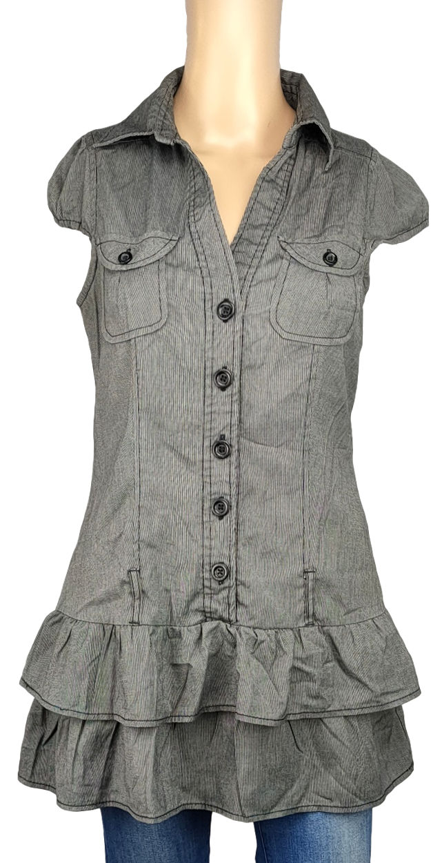 Blouse No Excuse -Taille 40