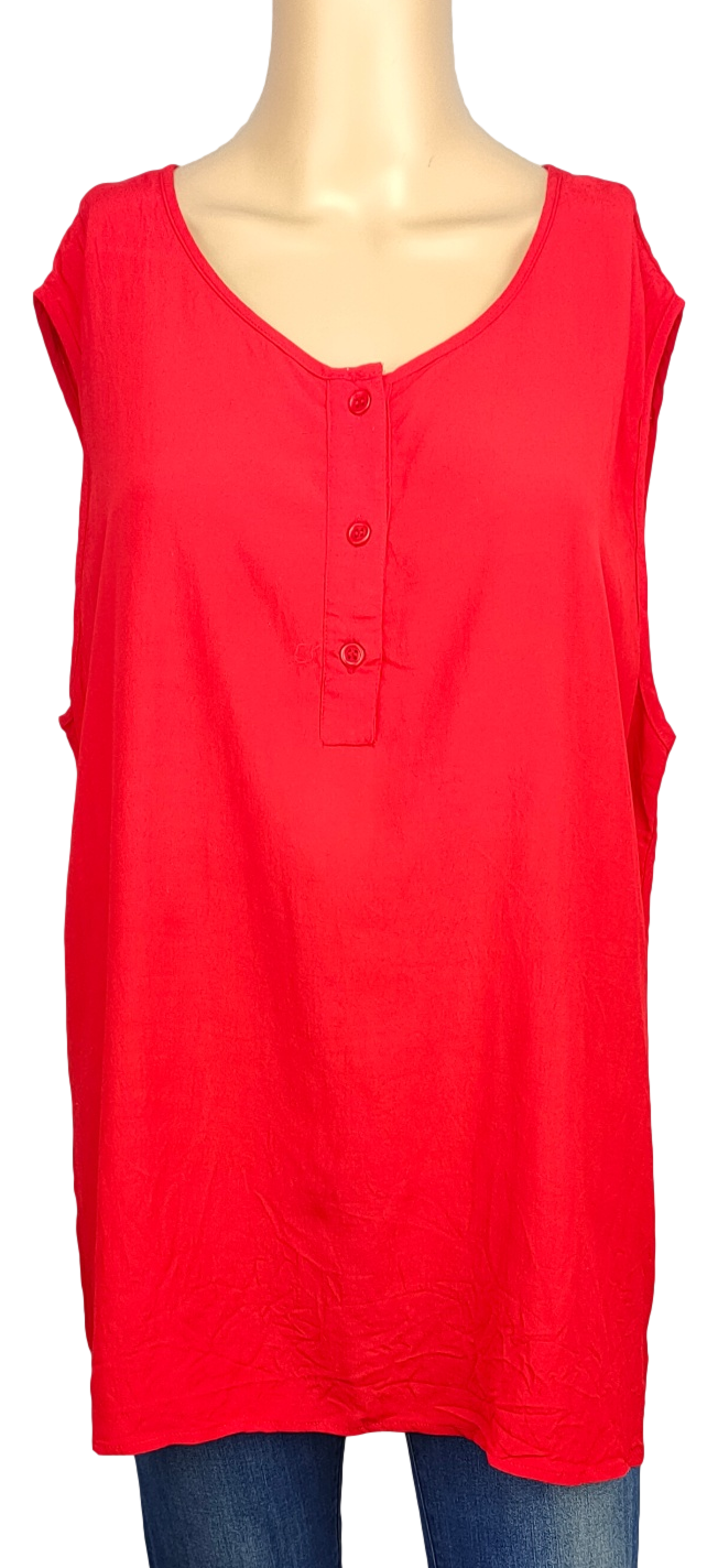 Blouse Gina Monti - Taille 46