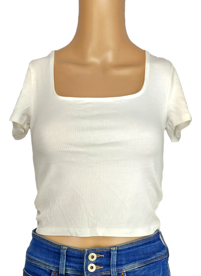 T-Shirt H&M -Taille S