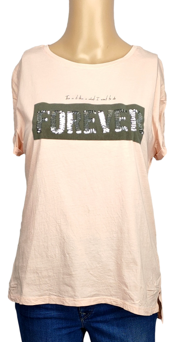 T-shirt TEX -Taille M