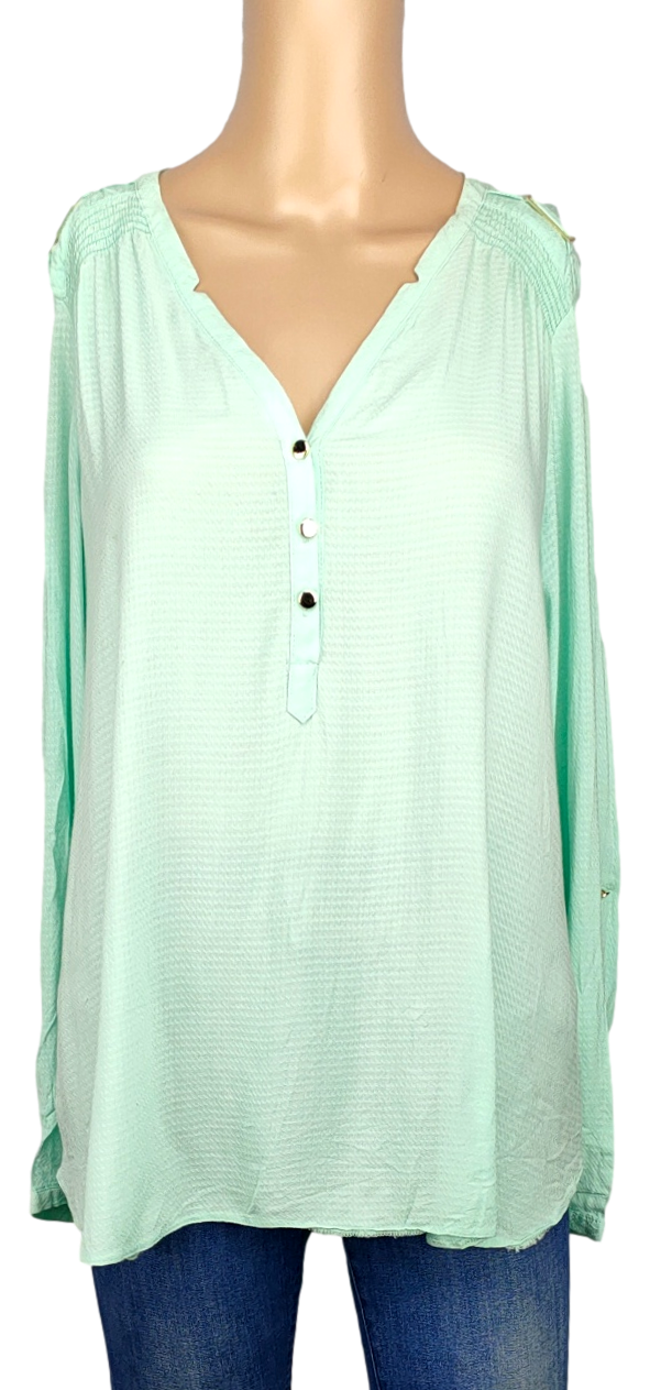 Blouse Atmosphere -Taille 40