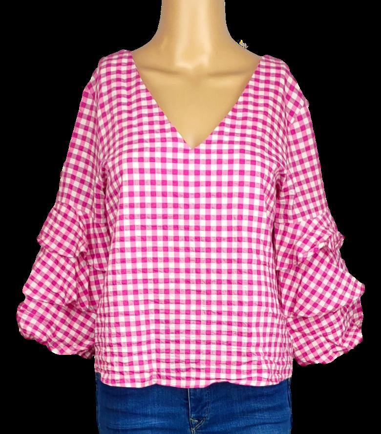 T-shirt Zara -Taille S