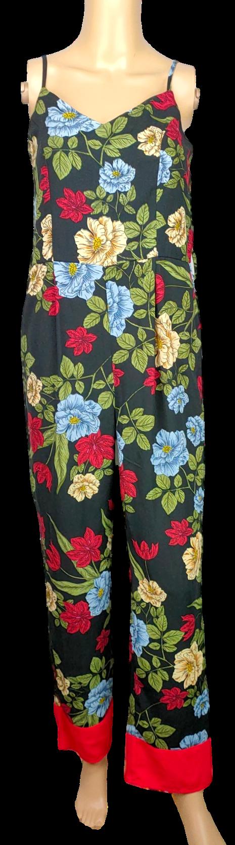Combi-Pantalon IN Vogue -Taille M