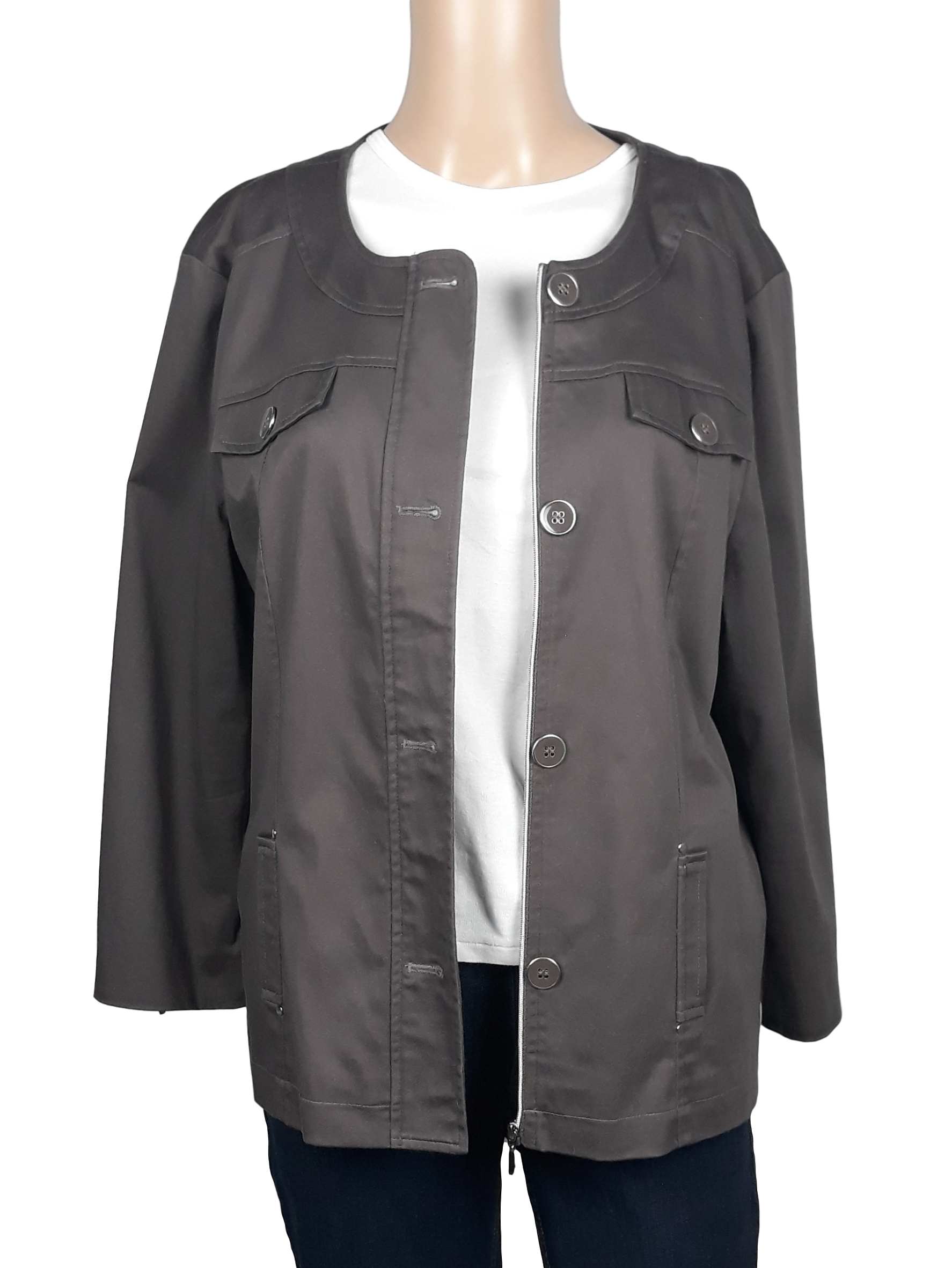 Veste Armand Thiery  - Taille 46