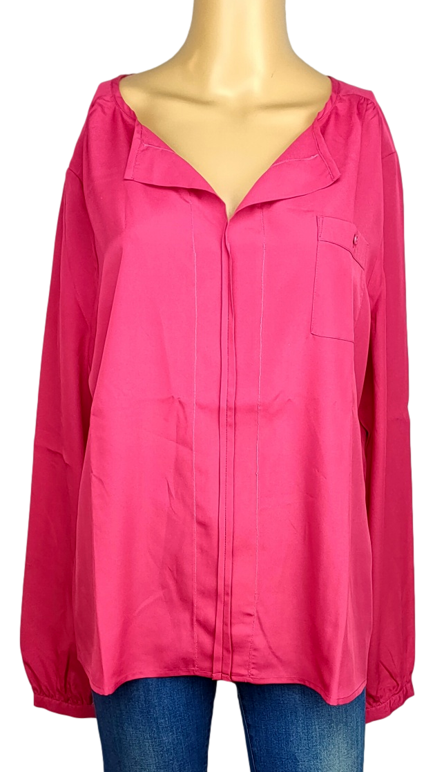 Chemise 1 2 3 -Taille 44