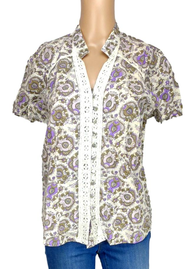 Chemise MS Mode - Taille 38