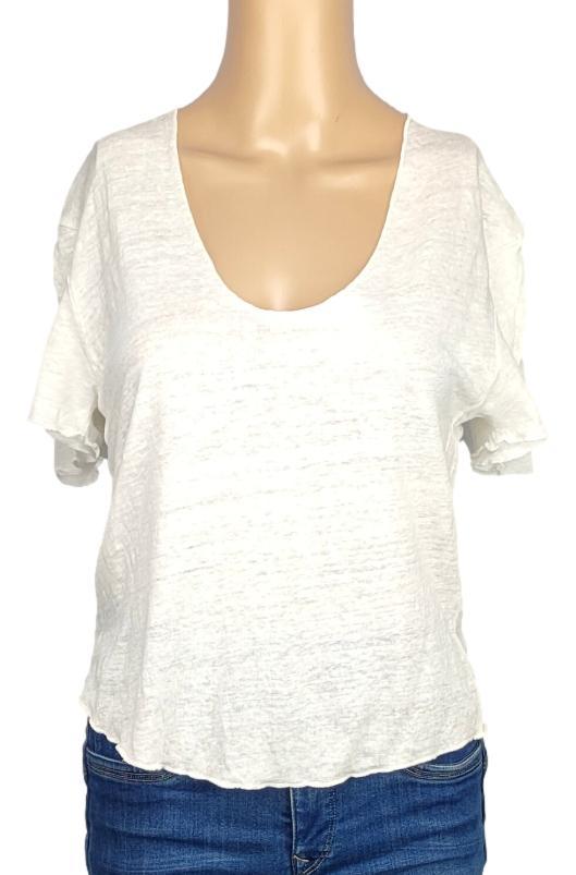 T-shirt Zara - Taille S