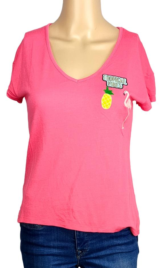 T-shirt Cache Cache - Taille 36