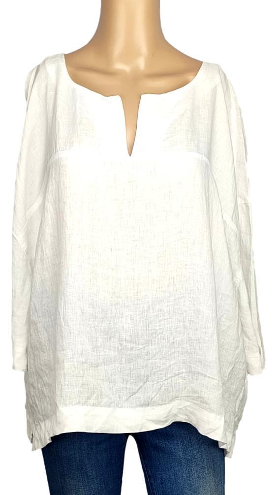 Blouse Monoprix - Taille 4 ( XL)