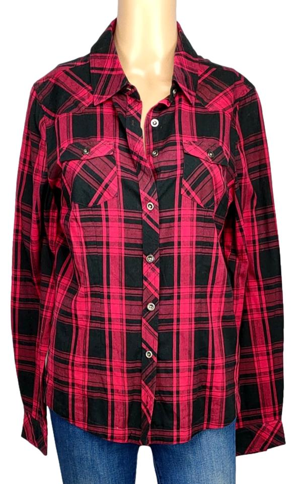 Chemise Scottage - Taille 38