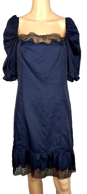 Robe Chattawak - Taille 38