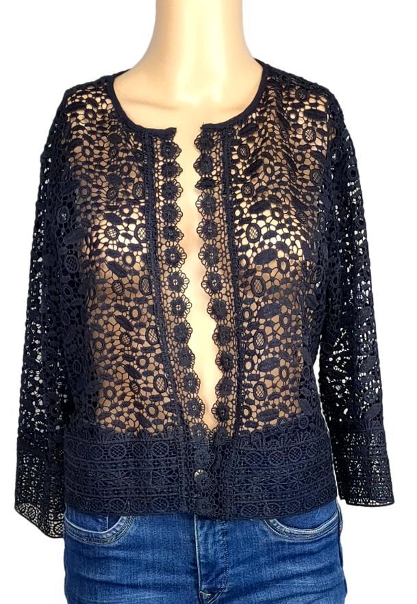 Gilet Zara - Taille S