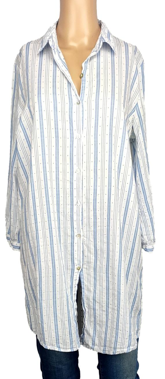 Chemise Miss Helen - Taille L