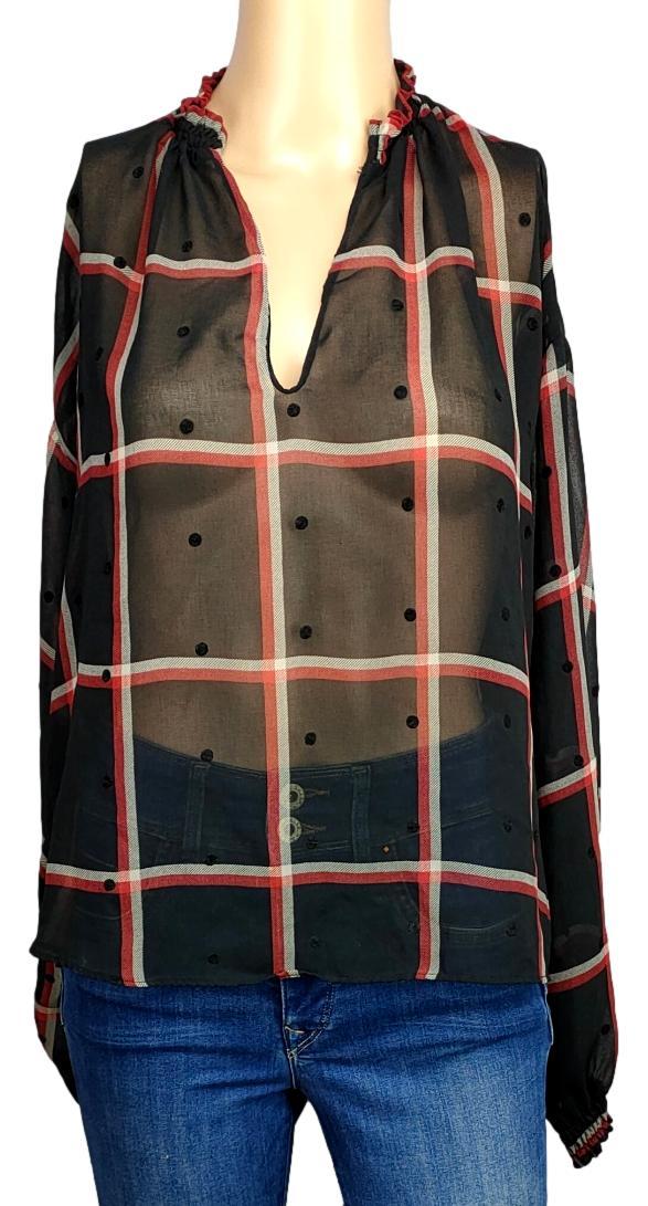 Tunique Zara - Taille L