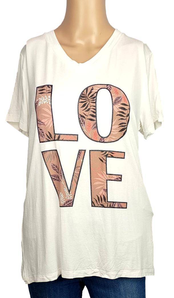 T-Shirt Kaffe - Taille S