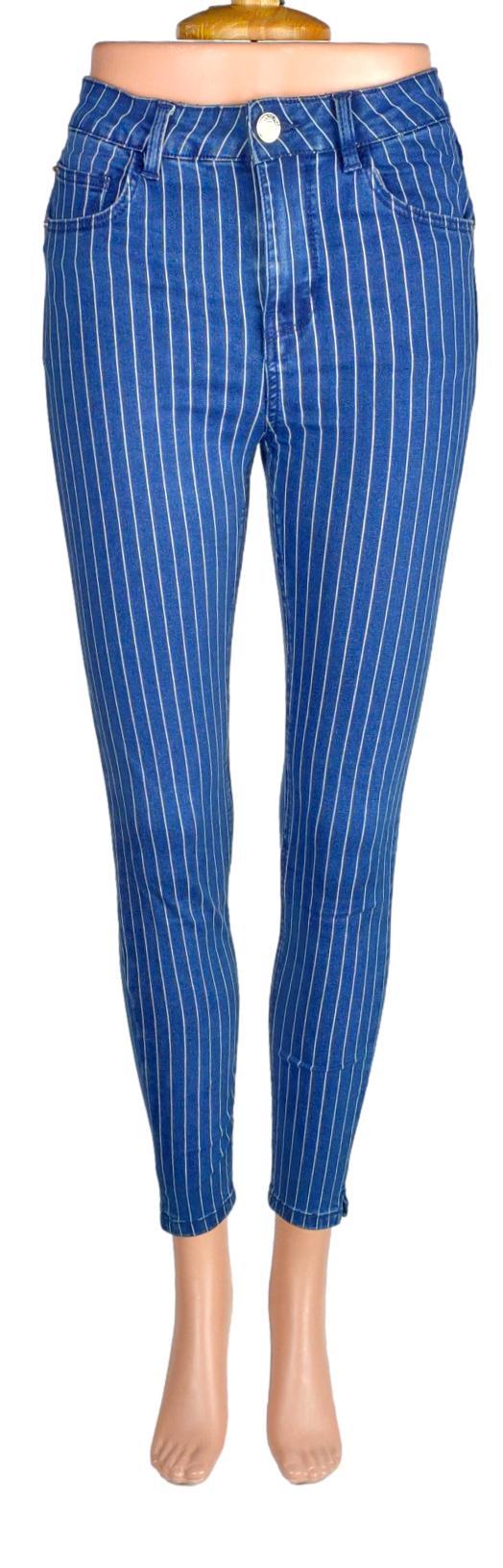 Pantalon Denim & Co - Taille 36
