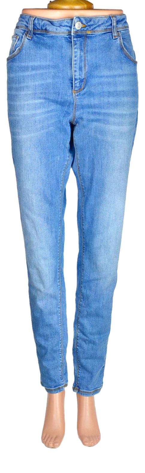 Jean United Colors Of Benetton - Taille 44
