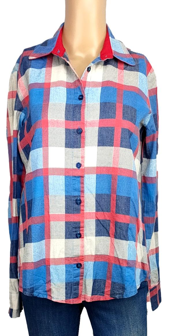Chemise Hippocampe - Taille 38