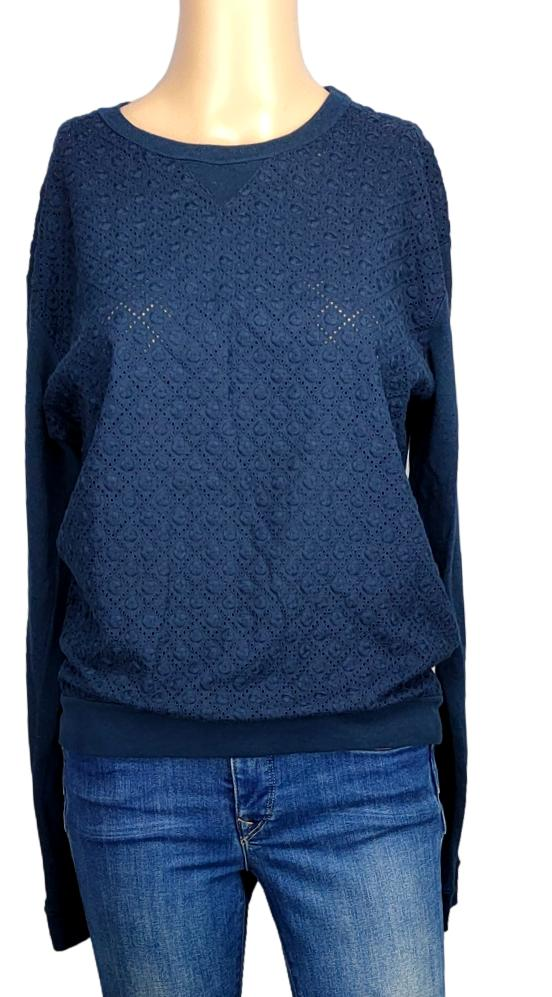 T-Shirt Majestic Filatures - Taille 38