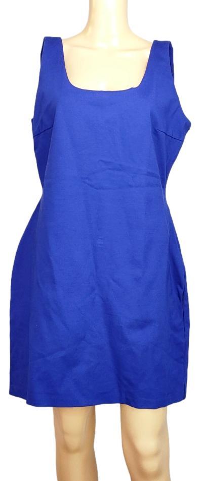 Robe Mango - Taille XL