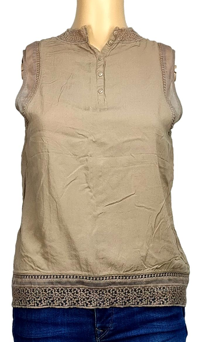 Top Promod - Taille S