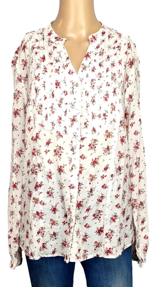 Chemise Yessica -Taille 46