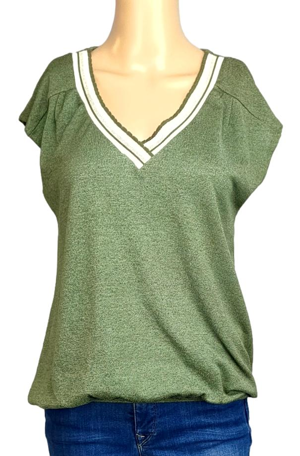 Top Cache Cache - Taille S
