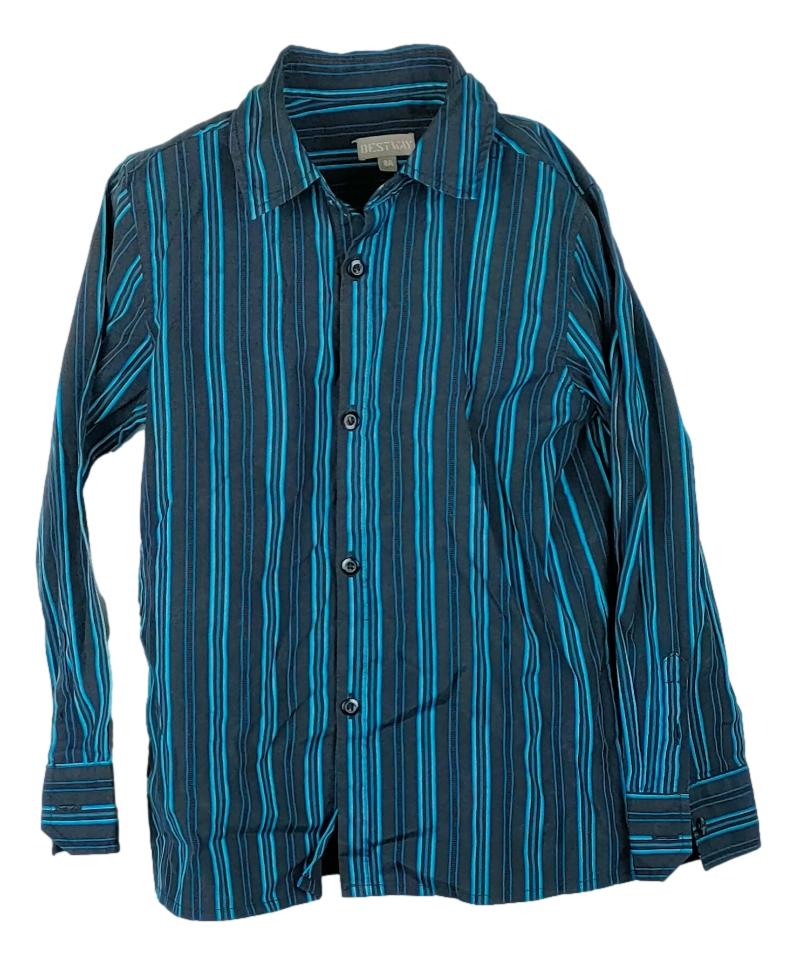 Chemise Best Way  - Taille 8 ans